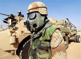 Gulf war 1