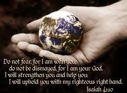 God's care 1