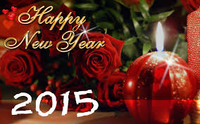 new year 2015 a