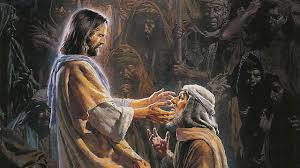 Jesus has power 1