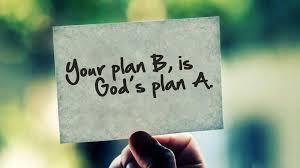 God's plan 1
