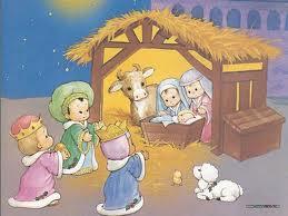 Christmas story 1