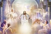 Jesus as judge