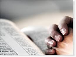 Fellowship with God 1