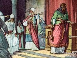 King Uzziah a