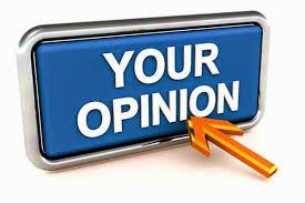 Opinion poll  1